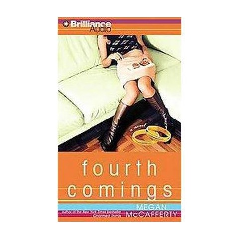Fourth Comings (Abridged) (Compact Disc)