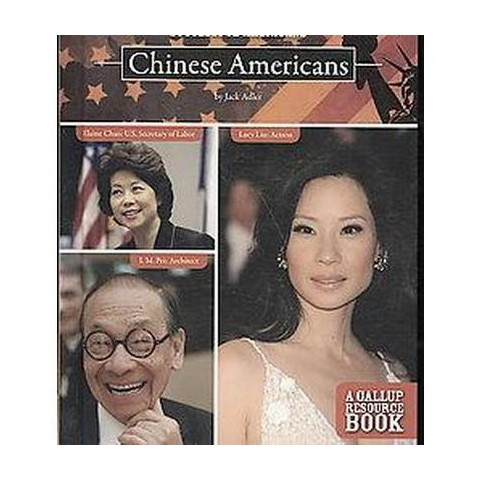 Chinese Americans (Hardcover)