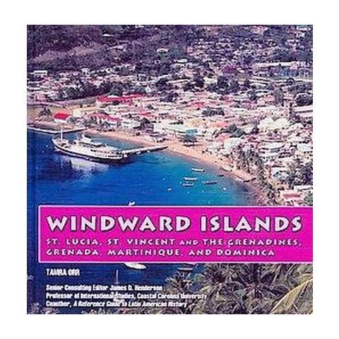 Windward Islands (Hardcover)