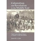 Colonialism and Revolution in the Middle East (Paperback)