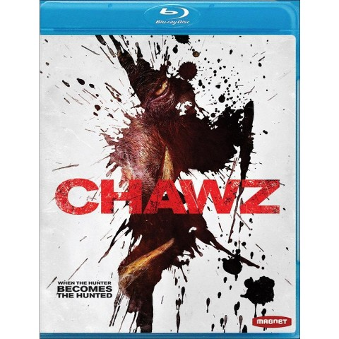 Chawz (Blu-ray) (Widescreen)