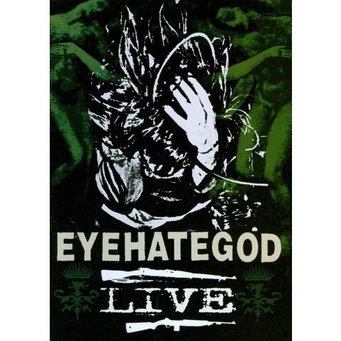 Eyehategod: Live