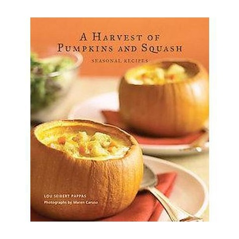 Harvest of Pumpkins and Squash (Hardcover)