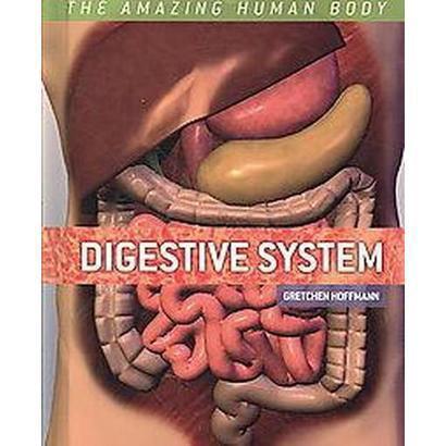 Digestive System (Hardcover)