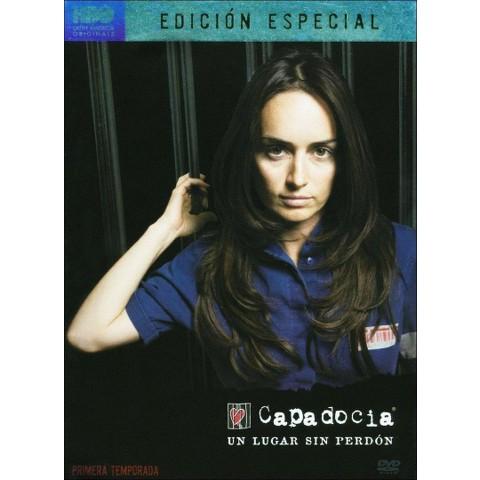 Capadocia: Season 1 (5 Discs)