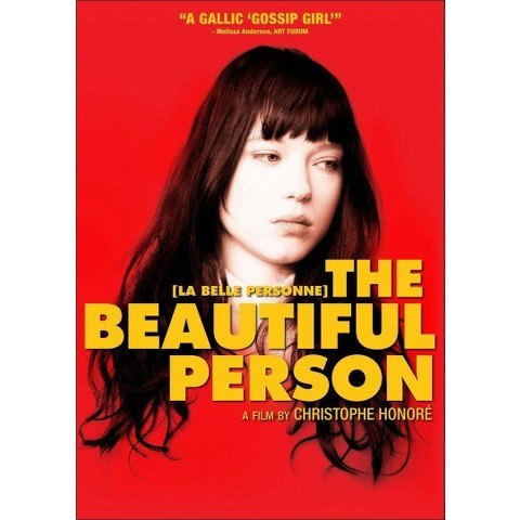 The Beautiful Person (Widescreen)