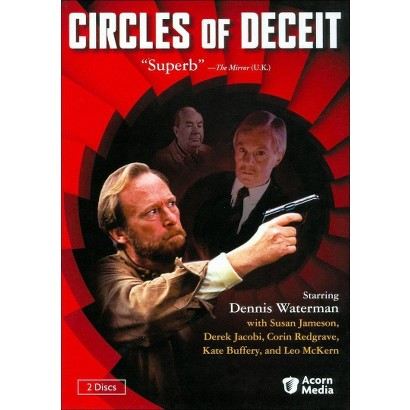 Circles of Deceit (2 Discs)