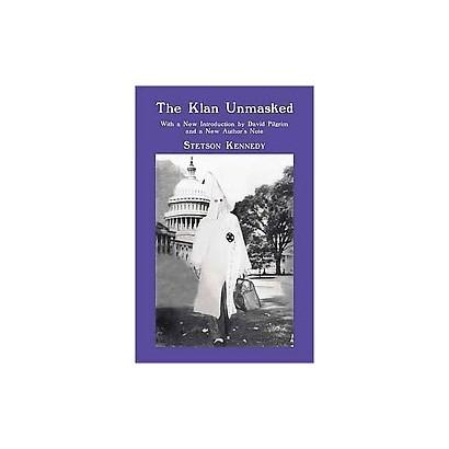 The Klan Unmasked (Paperback)