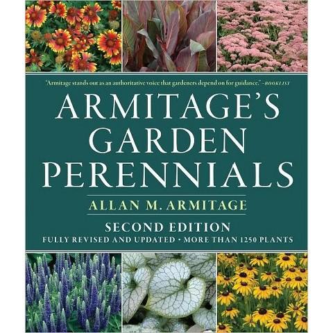 Armitage's Garden Perennials (Revised / Updated) (Hardcover)