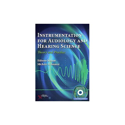 Instrumentation in Audiology and Hearing Science (Mixed media product)