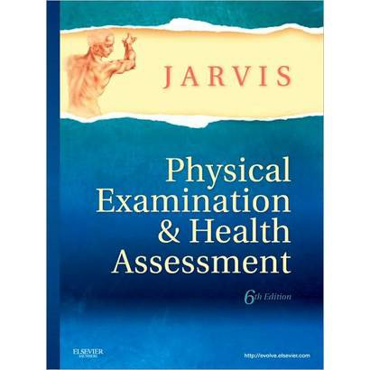 Physical Examination and Health Assessment / Edition 6 by Carolyn Jarvis (Hardcover)