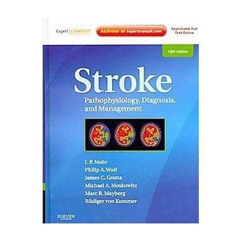Stroke (Mixed media product)