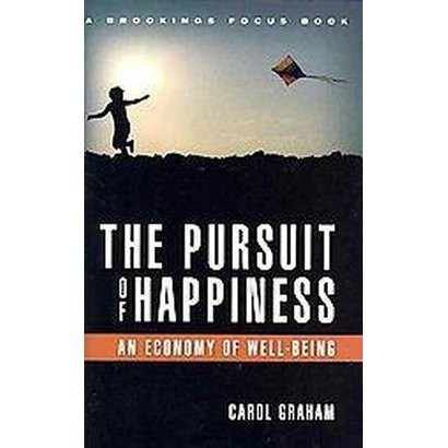 The Pursuit of Happiness (Hardcover)