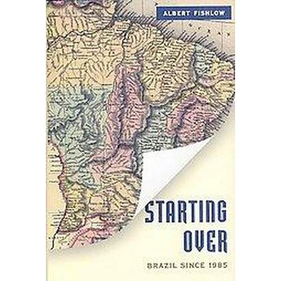 Starting over (Hardcover)