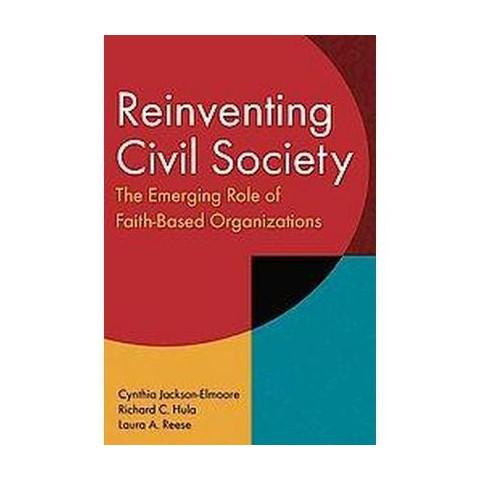 Reinventing Civil Society (Hardcover)