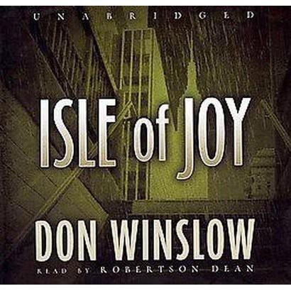 Isle of Joy (Unabridged) (Compact Disc)