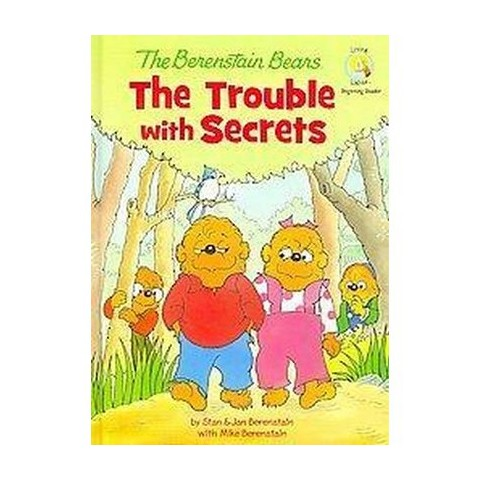 The Trouble With Secrets (Hardcover)