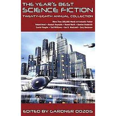 The Year's Best Science Fiction (Paperback)