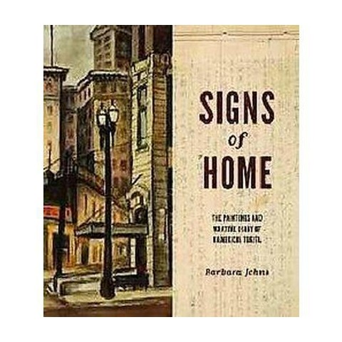Signs of Home (Hardcover)