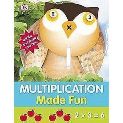 Multiplication Made Fun (Hardcover)