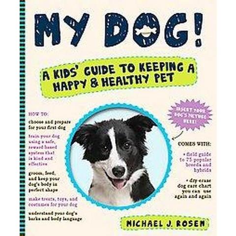 My Dog! (Paperback)