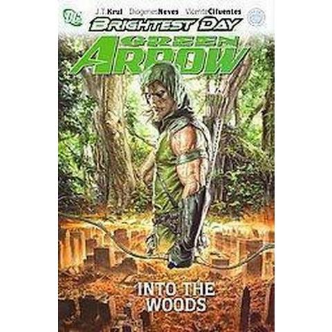Green Arrow (Hardcover)