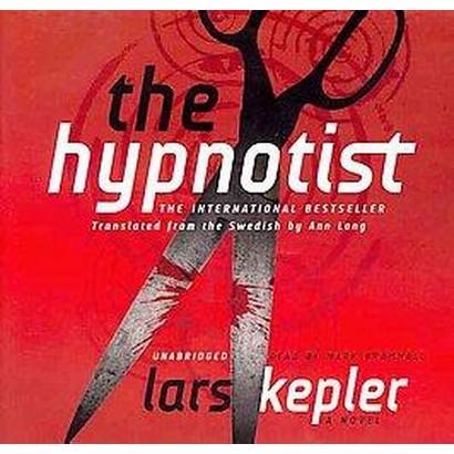 The Hypnotist (Unabridged) (Compact Disc)