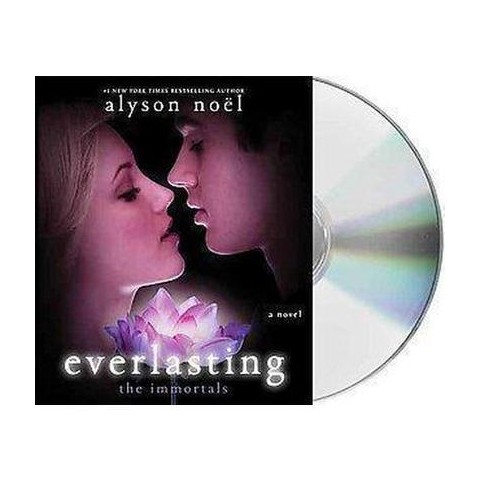 Everlasting (Reprint) (Paperback)