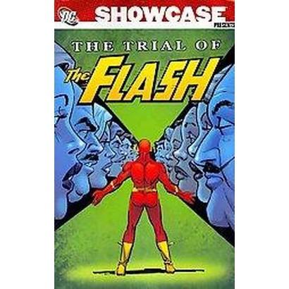 Showcase Presents: (Paperback)