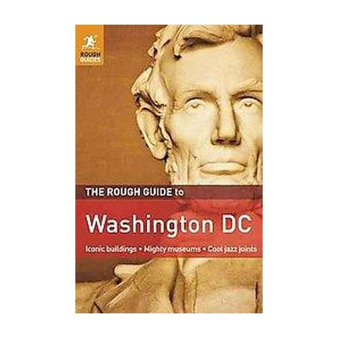 The Rough Guide to Washington, DC (Paperback)