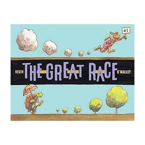 The Great Race (Hardcover)