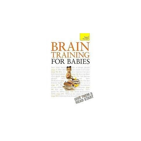 Brain Training for Babies (Paperback)