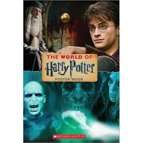 The World of Harry Potter (Hardcover)