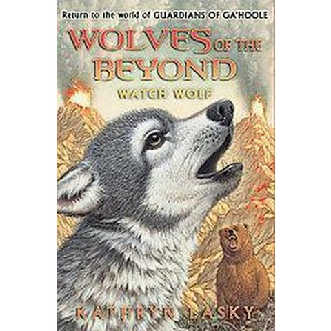 Watch Wolf (3) (Hardcover)