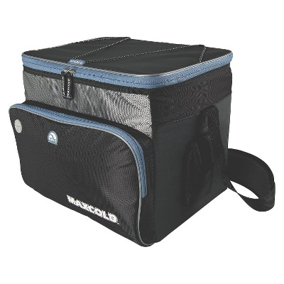 Igloo Maxcold X Fit Hard Liner Cooler - Black (24 Can)
