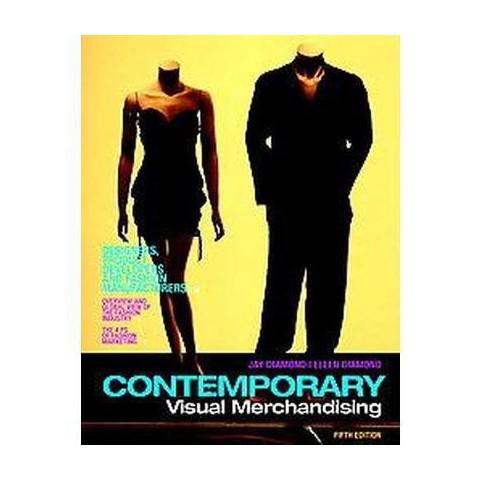 Contemporary Visual Merchandising and Environmental Design (Paperback)