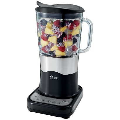 OSTER DESIGNER SERIES BLENDER 56-OZ.