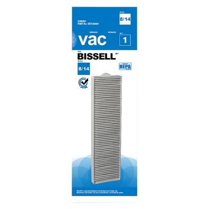Bissell® Type 8 & 14 HEPA Vacuum Filter, AA40814