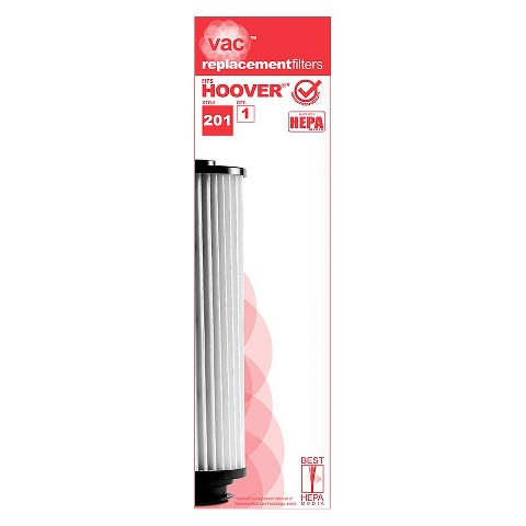 Hoover® Type 201 HEPA Vacuum Filter, AA41021