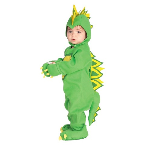 Infant Baby Dragon Infant Costume - 6-12 Months