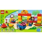LEGO® DUPLO® My First Supermarket 6137