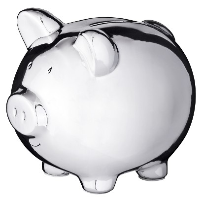 Baby Piggy Bank by Pearhead