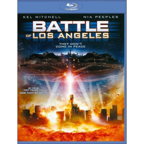 Battle of Los Angeles (Blu-ray) (Widescreen)