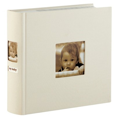 Side Photo Album by Pearhead