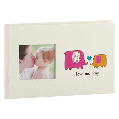 Pearhead I Love Mommy Brag book