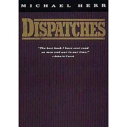 Dispatches (Unabridged) (Compact Disc)