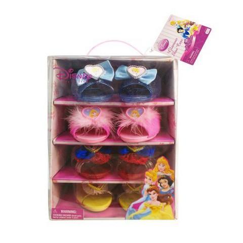 Disney Princess Shoe Boutique Assortment Product
