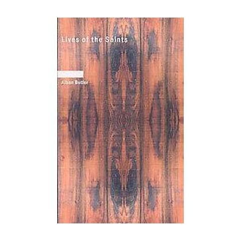 Lives of the Saints (Paperback)