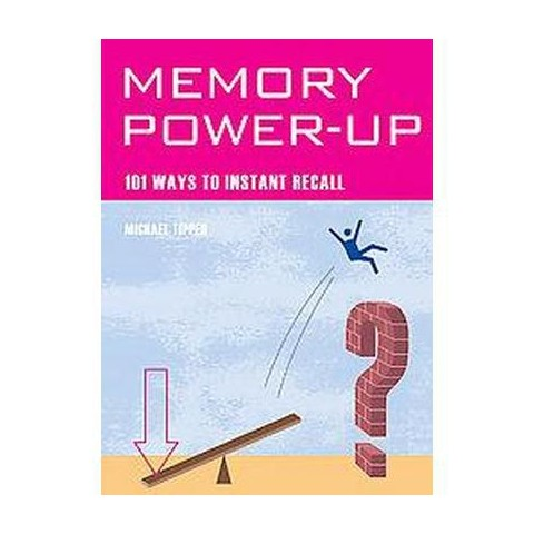 Memory Power Up (Paperback)