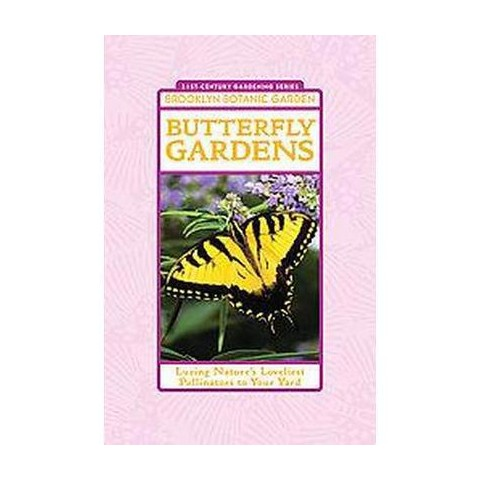 Butterfly Gardens (Paperback)